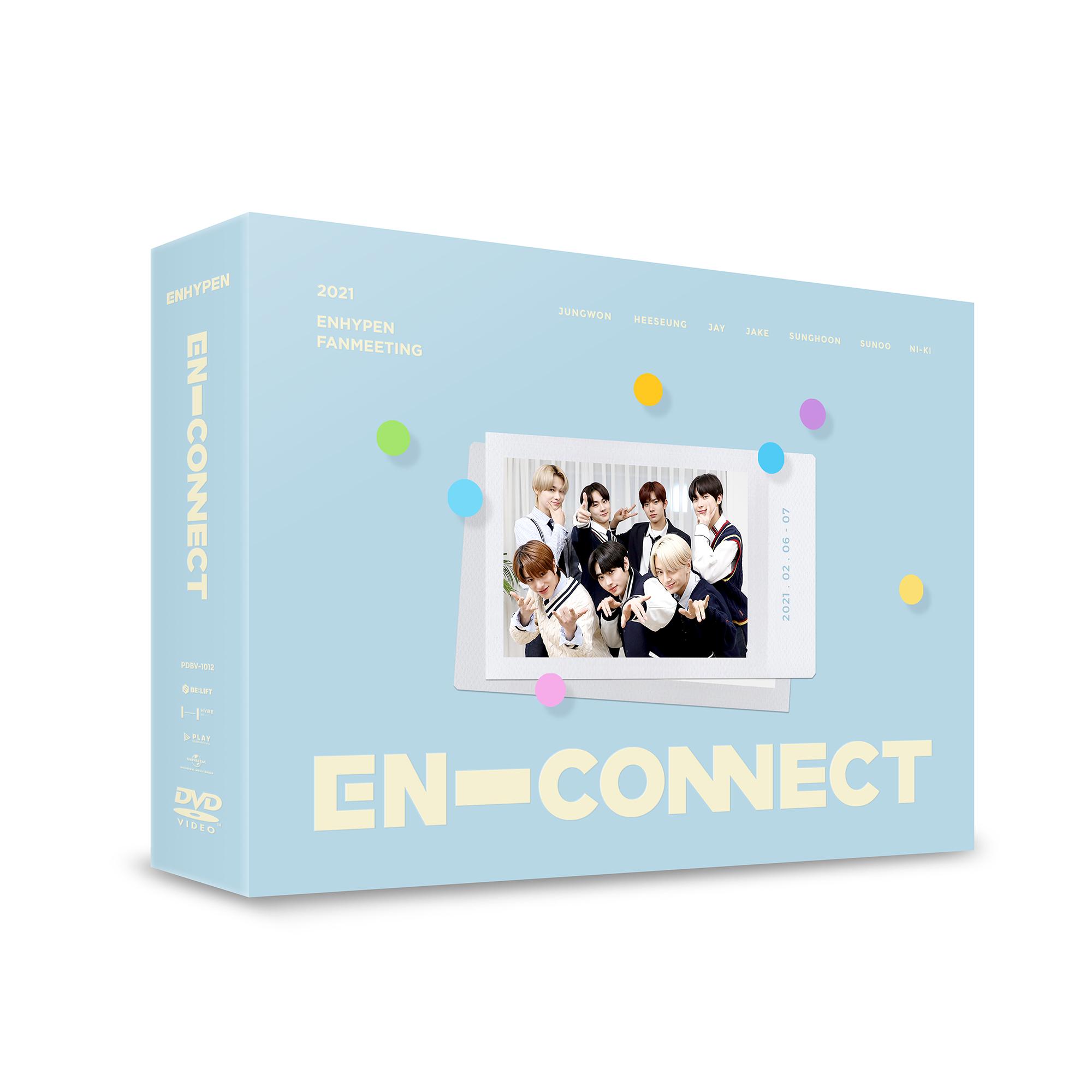 ENHYPEN_EN-CONNECT_DVD